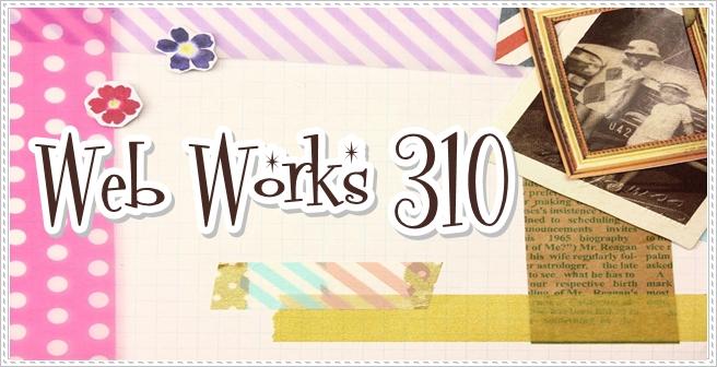 Web Works 310 (ウェブワークスサト)